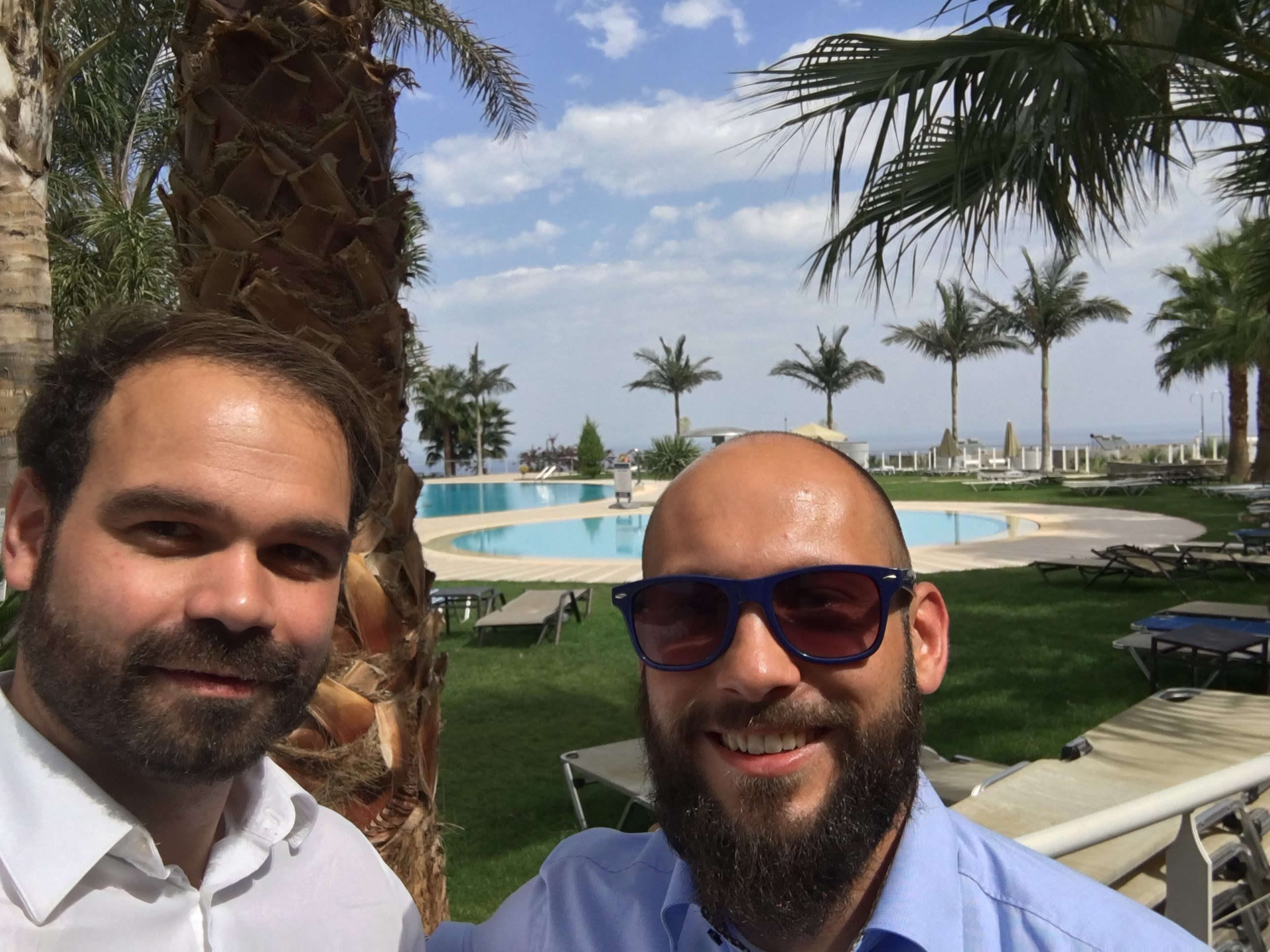 Our qualitative markt study in Crete: Surveying hotels